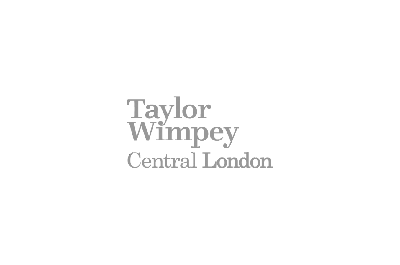 Taylor Wimpey Central London