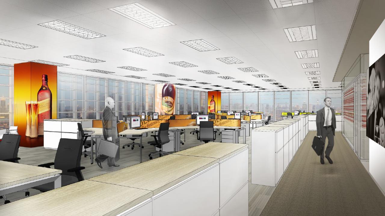 Diageo Singapore Case Study Orbit Design Studio